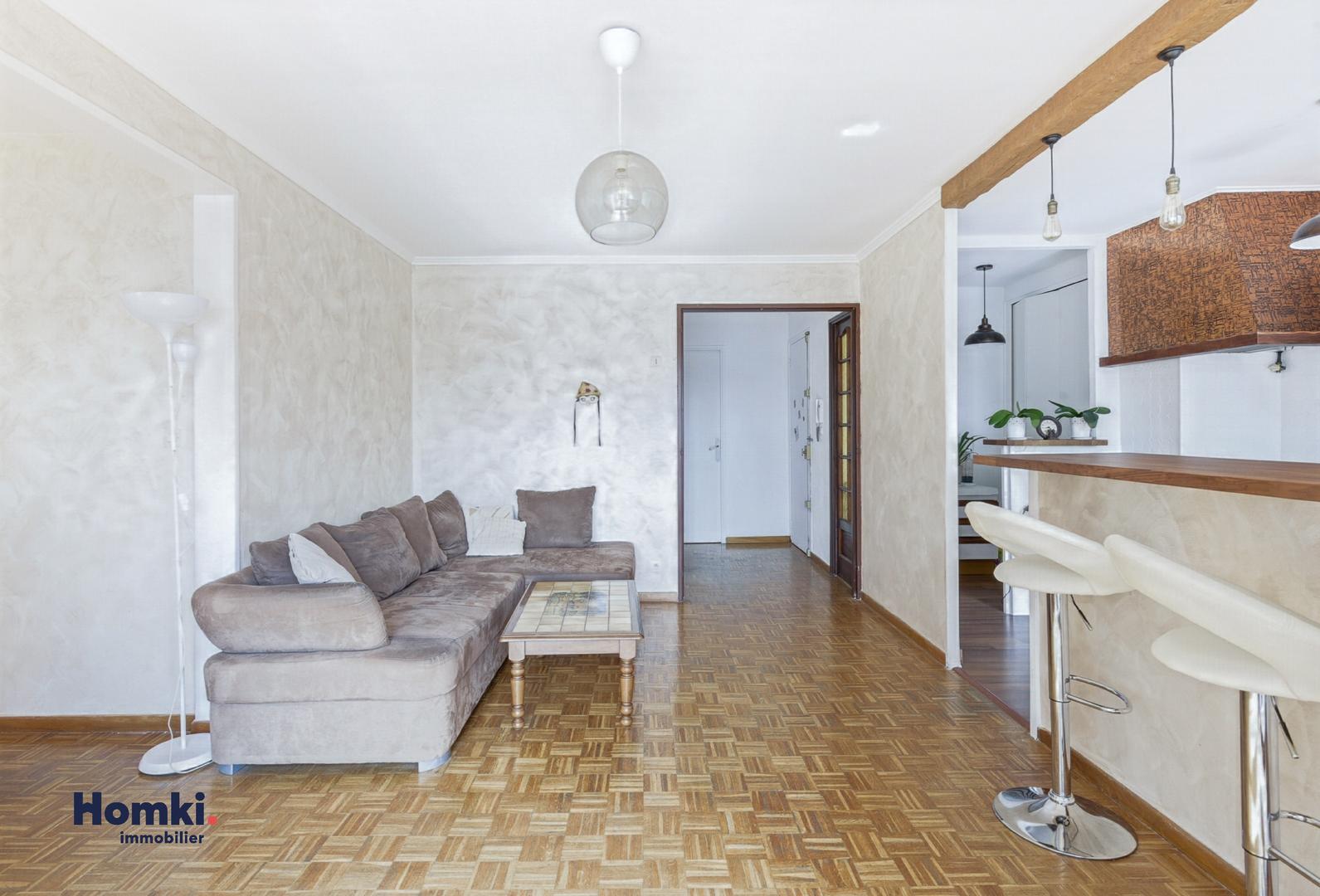 Vente appartement MArseille 13010 T5_3