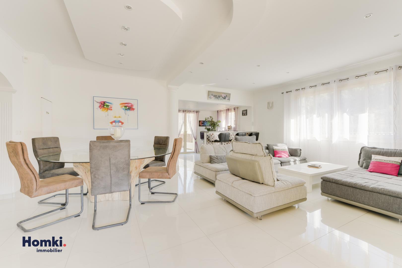 Vente Maison 160 m² T5 06440_2