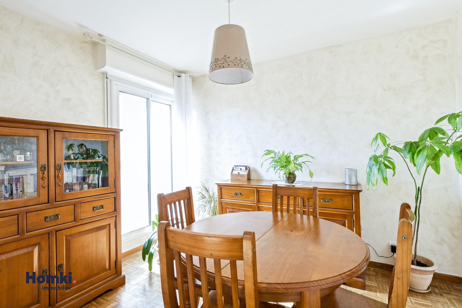 Vente appartement MArseille 13010 T5_4