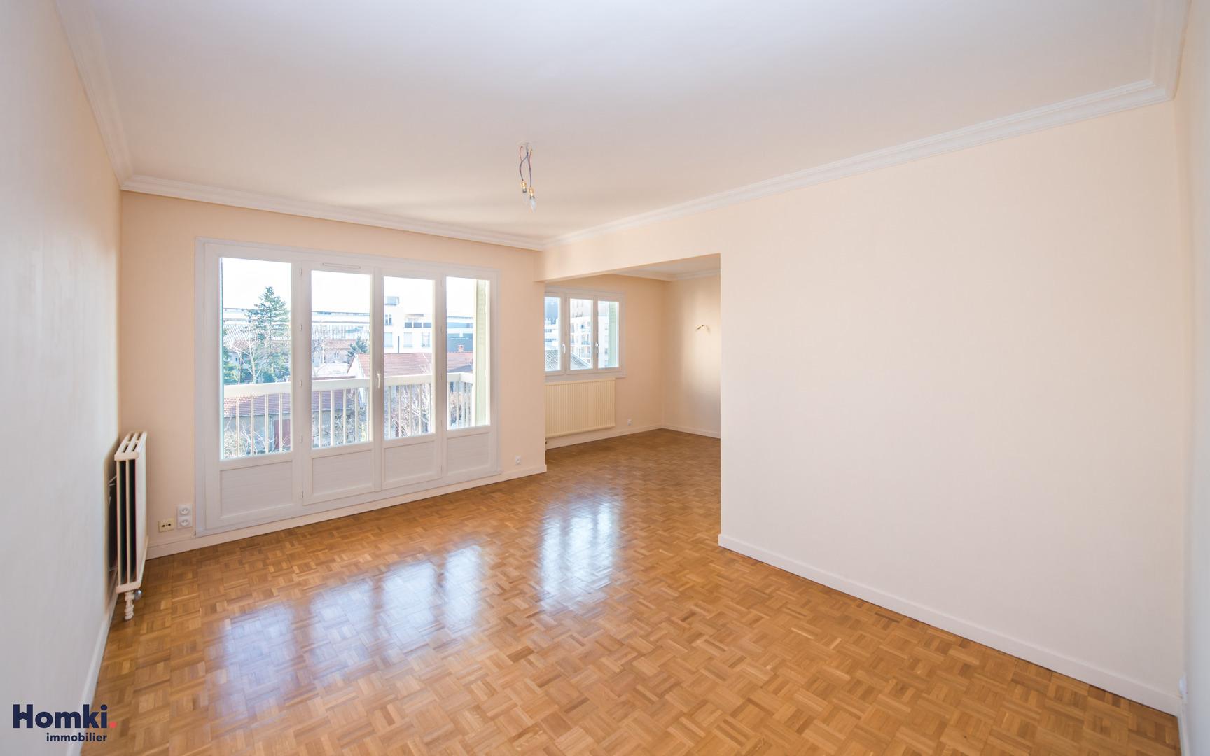 Appartement I 82m² I T3 I 69008 _2