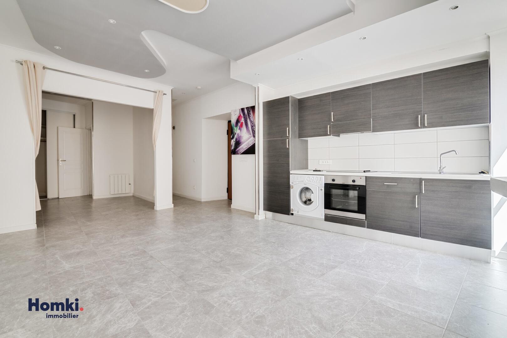 Vente appartement Menton T2 06500 Côte d'Azur French Riviera Investissement_1
