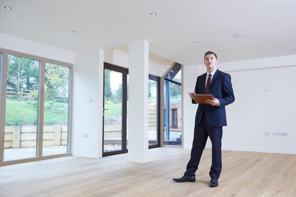 Un expert immobilier dédié