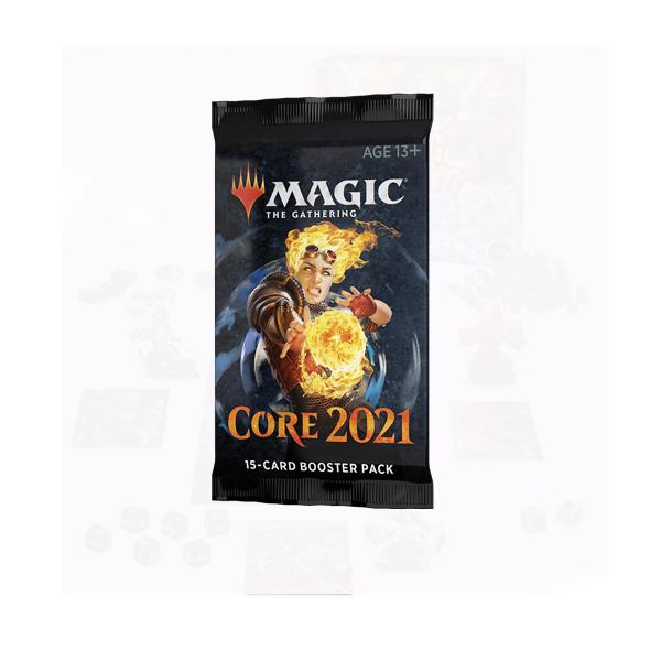SOBRE COLECCIÓN BÁSICA 2021