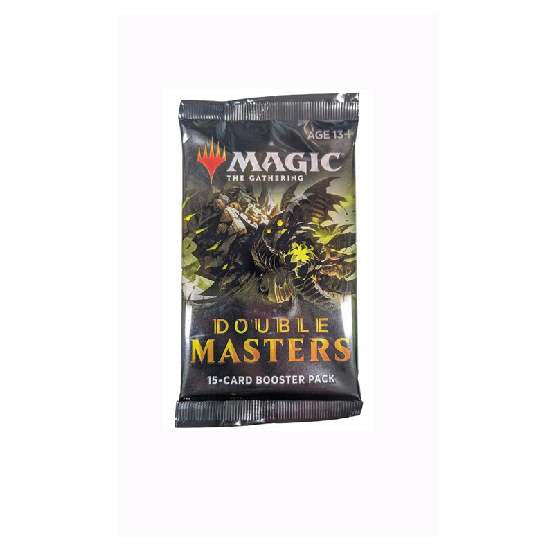 DOUBLE MASTERS BOOSTER