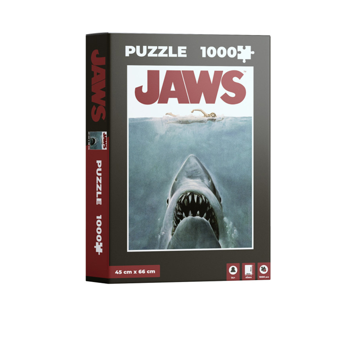 PUZZLE JAWS