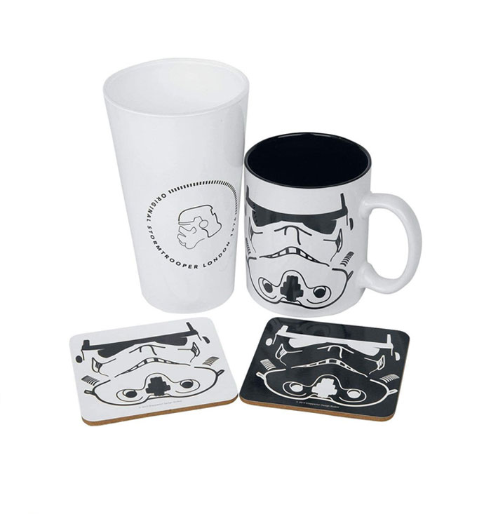 GIFT BOX STORMTROOPER