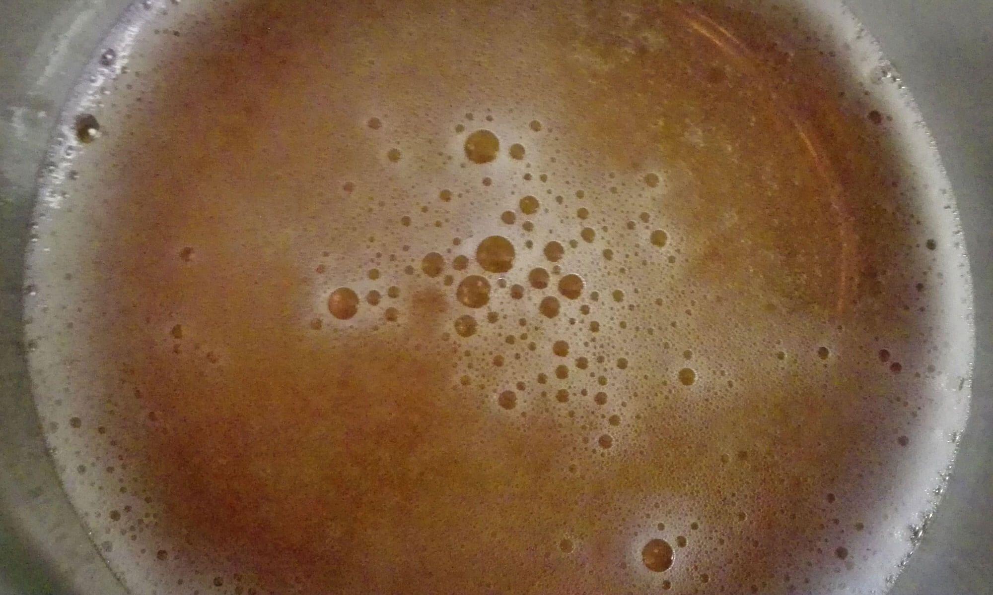 American Pale Ale recept
