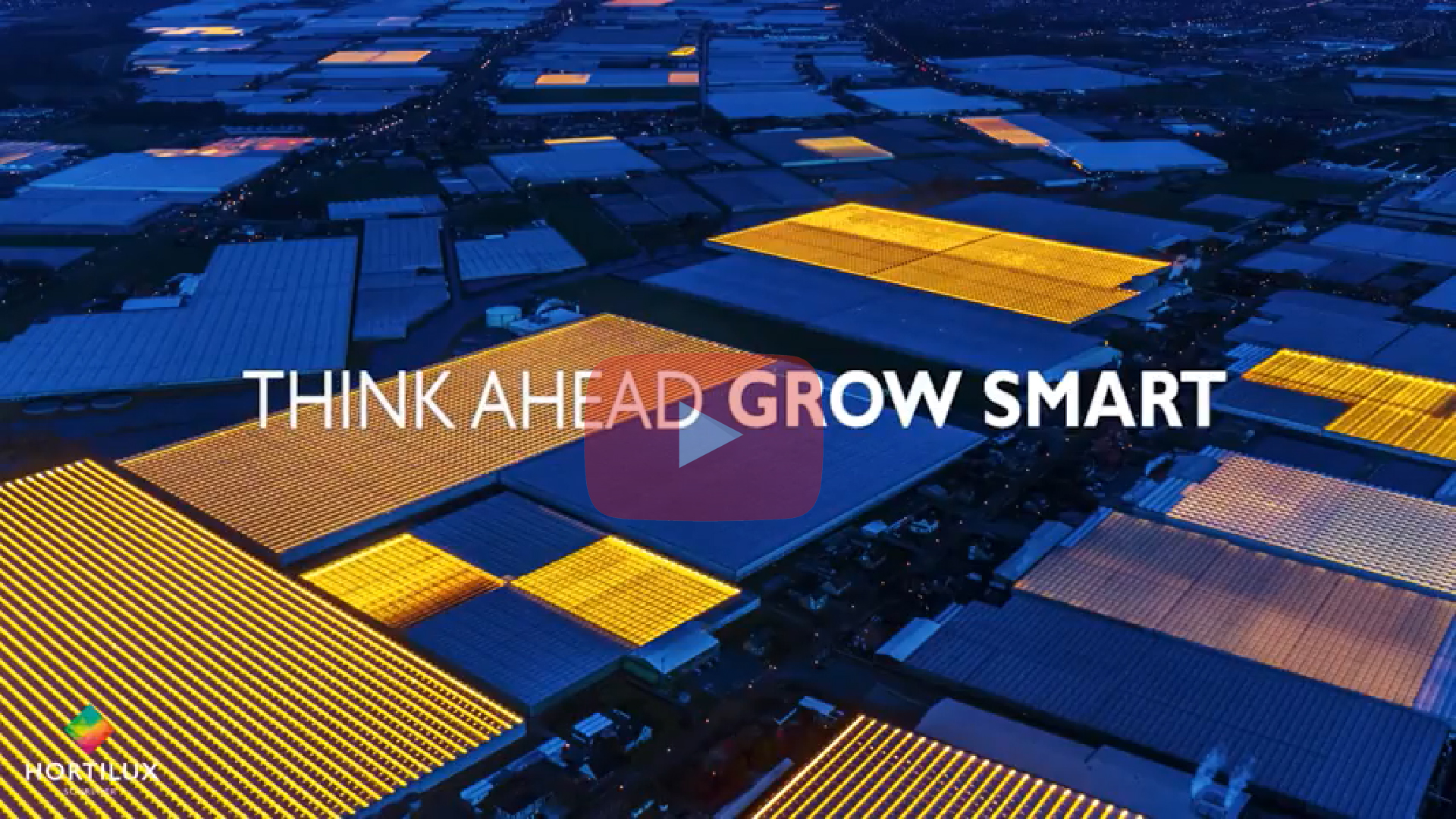 Think Ahead Grow Smart | Watch the video