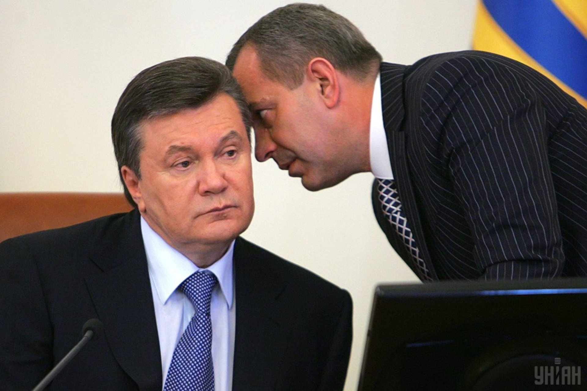 In Ukraine, preparing for a trial of the former leadership of the country 07/26/2015 6