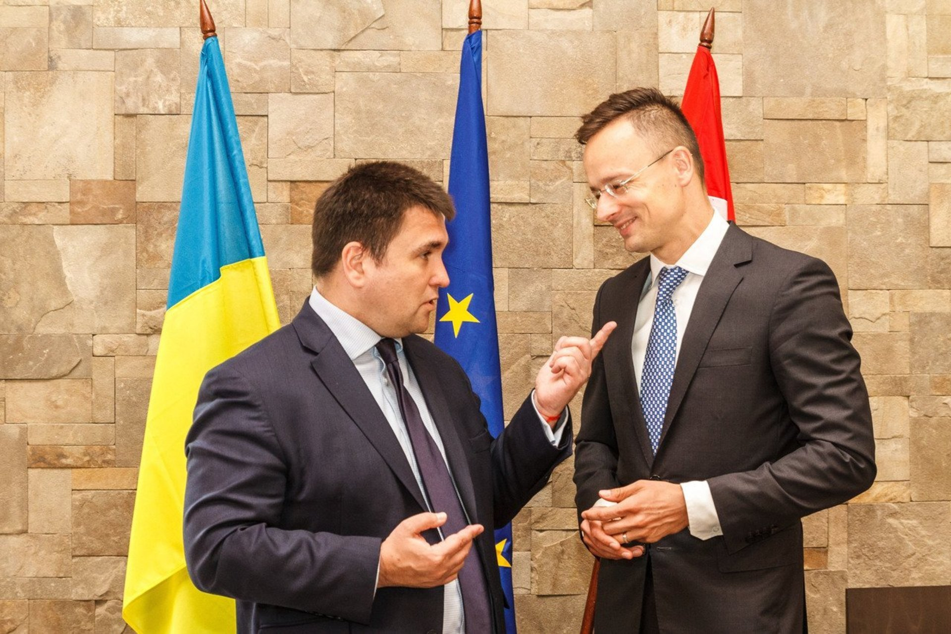 Ukraine and Hungary: Can We Still Be Friends?