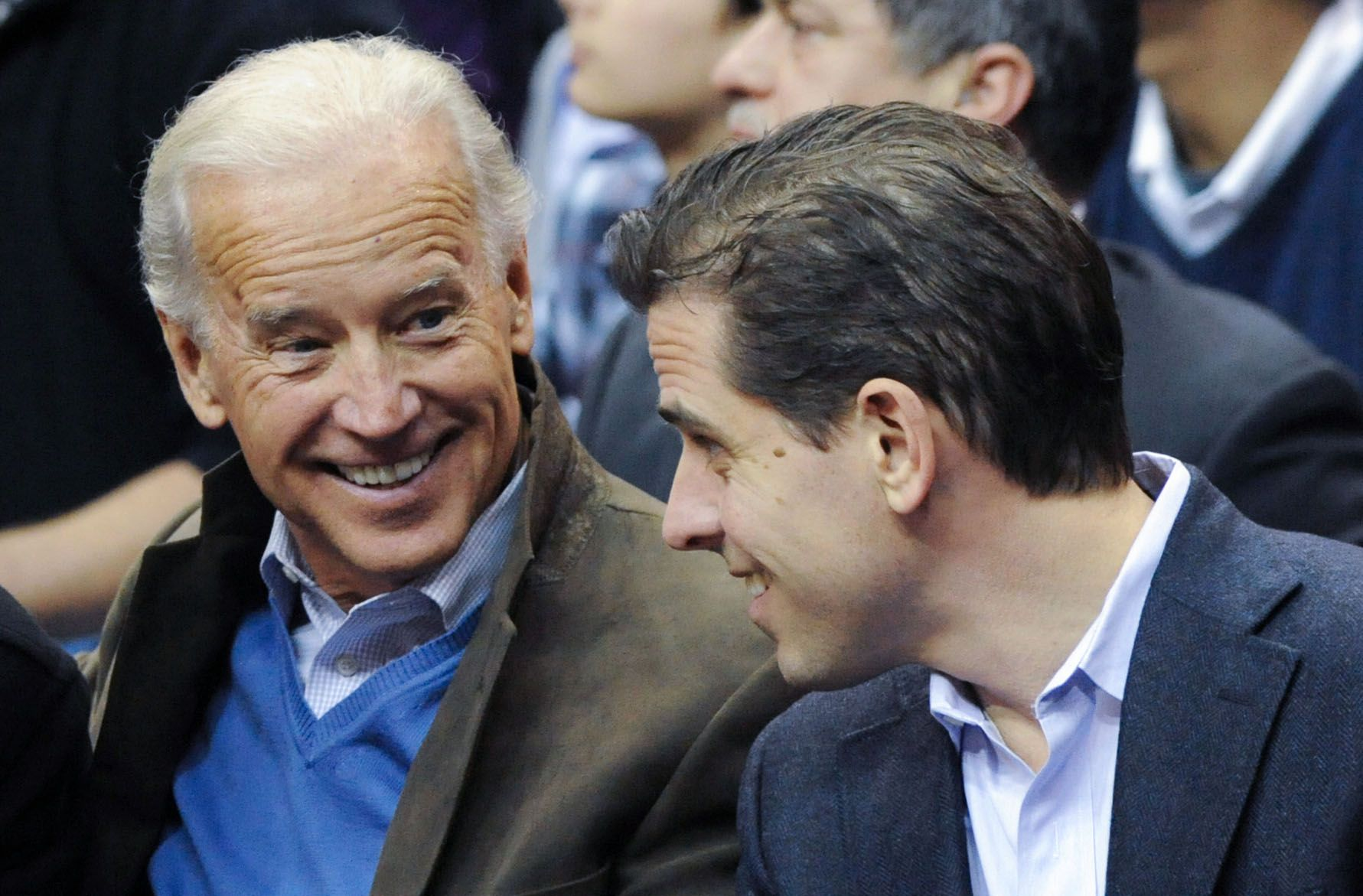 Drugs Lobbying And Family Tragedies What Is Known About Joe Biden S Son