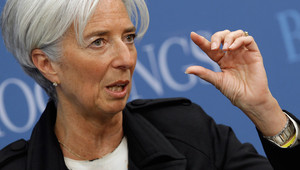 Imf managing director christine lagarde discusses enur2wv14t3x