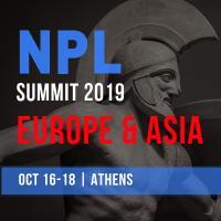 NPL Summit 2019 - Europe & Asia