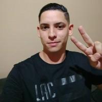 Bruno Rodrigues Pena da Silva