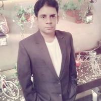 Ali Imran Jumani