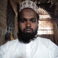 Ali mohammad amanat