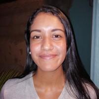 Mariana Jose Riego Batidas