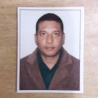 Nip Kumar Ray