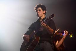 Nick Jonas and Type-1 diabetes