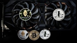Cryptocurrency 2019-02-21