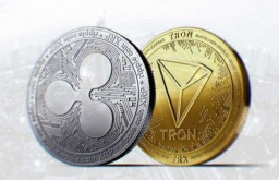 Why-Tron-TRX-and-Ripple-XRP-Cryptocurrencies-are-Leading-the-Altcoin-Charge-696x449