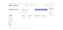Digitex Futures (DGTX) price, charts, market cap, and other metrics _ CoinMarketCap.clipular