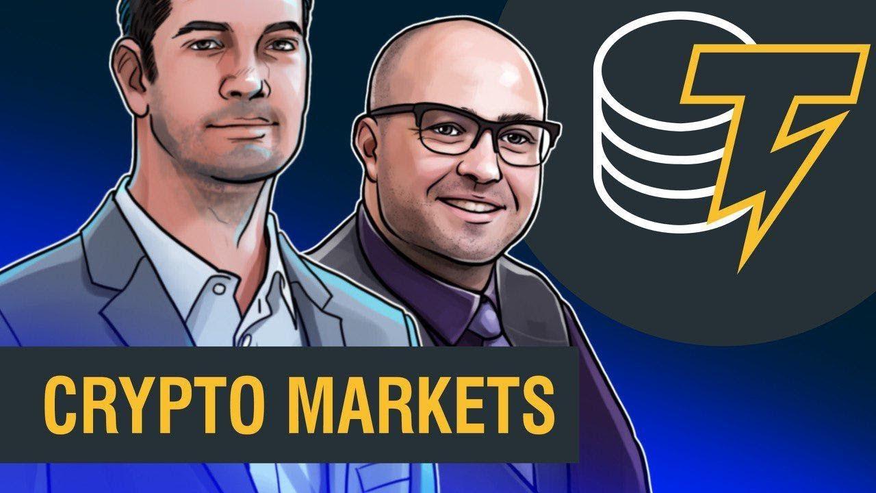 Bitcoin's $4.2K Resistance, Binance Coin BuyBack Strategy   Crypto Markets