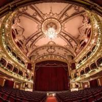 Nabucco de Giuseppe Verdi @Opera Nationala