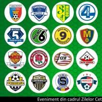 Cupa Cartierelor la Fotbal - 2019