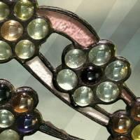 Expoziția Glass Nouveau - Cristian Florin Anghelescu
