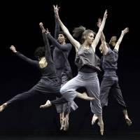 "Festivalul Național ""The Secrets of Dance"" ed. a III-a"