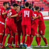 Liga 1 - CHINDIA - FCSB
