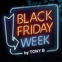 1st Black Week Theater Event ever @Tony Bulandra