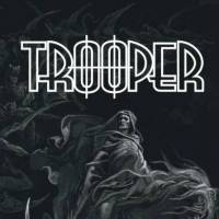 Trooper - Strigat @Casa Tineretului