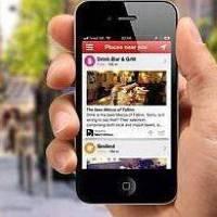 Smart Local Guide app