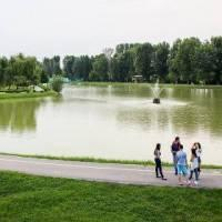 Lacul Chindia