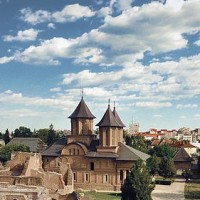 Curtea Domnească din Târgoviște