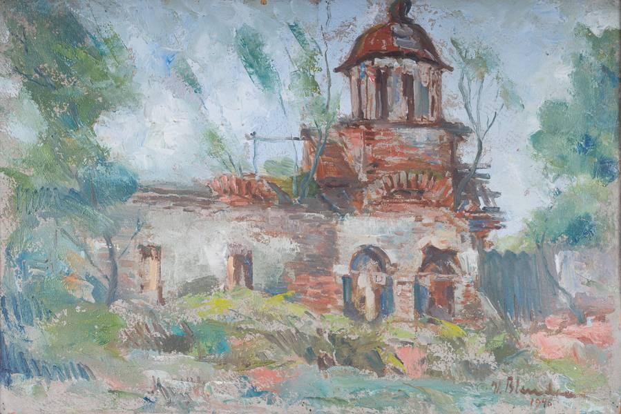 Vasile Blendea 19-09-12