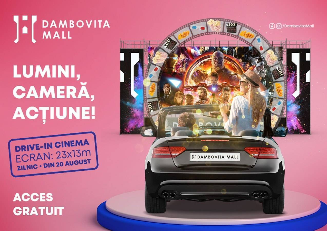 cinema-drive-in-targoviste