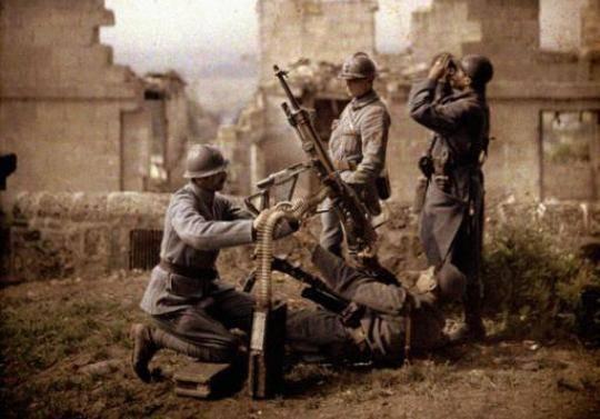 14-august-1916-romania-declara-razboi-austro-ungariei-intrand-in-prima-conflagratie-mondiala-18459971