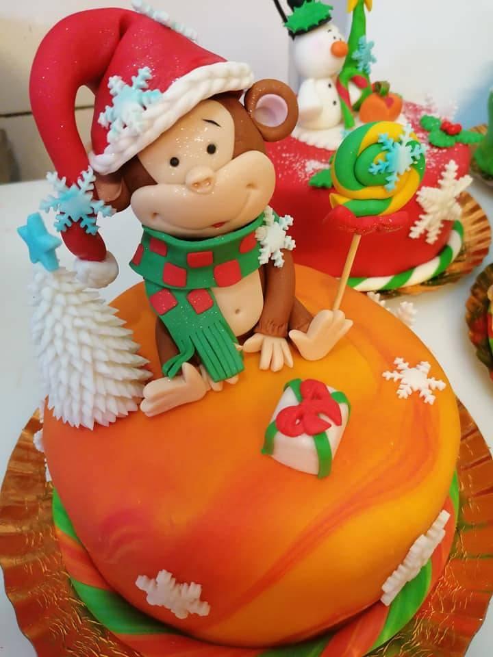 Cofetaria Happy Day Va ureaza Sarbatori Fericite ! 19-12-24