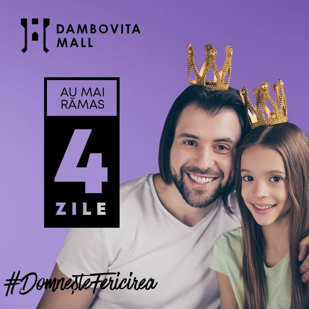 Deschiderea Dambovita Mall - Targoviste 20-08-16