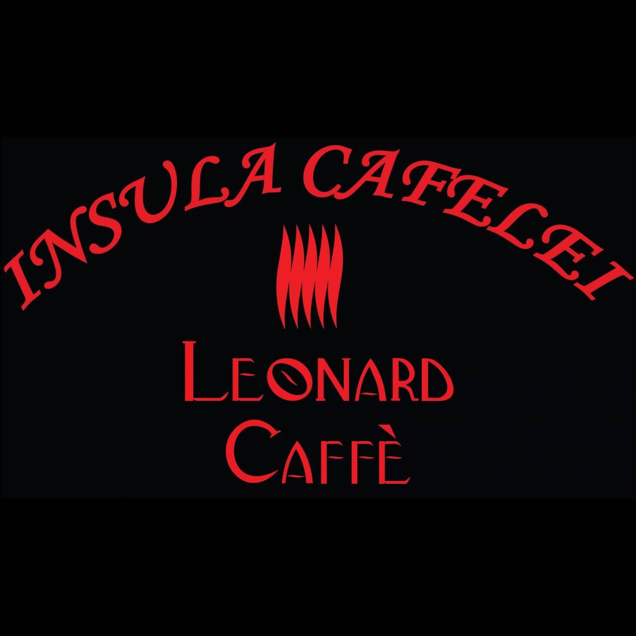 Brandurile prezente in DambvitaMall 20-10-27 - Insula Cafelei Leonard Caffe