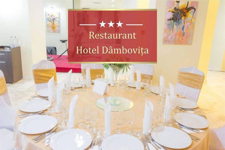 Hotel Dambovita 20-11-03
