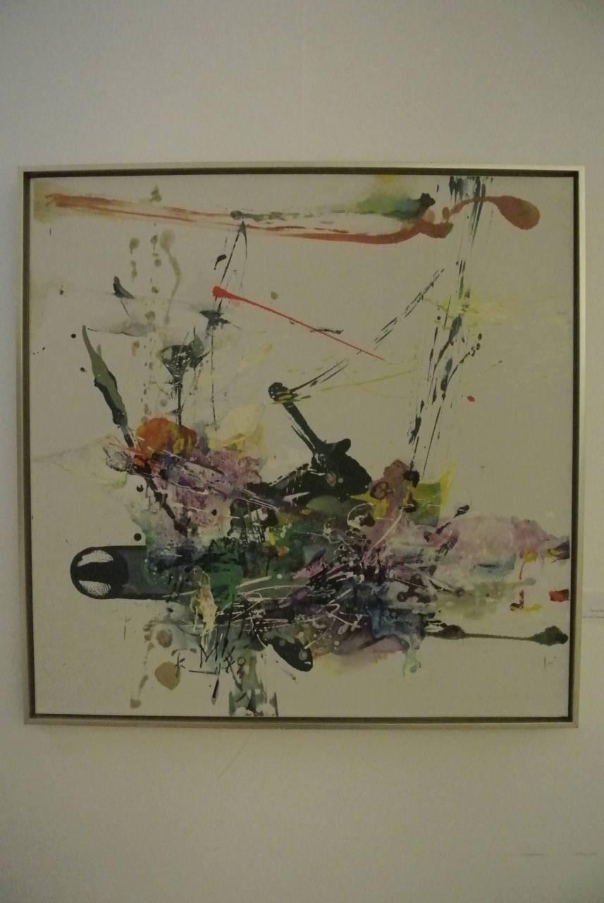 Galeria Bienalei Gheorghe Petrescu Ed. a XV-a 20-11-27