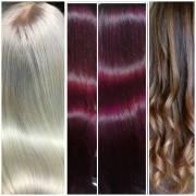 Vlasy koruna kásy