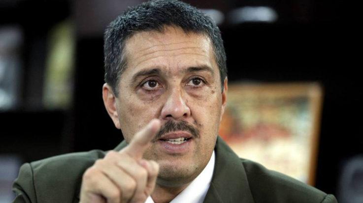 El banco central de venezuela cae en manos de ram n lobo for Banco exterior caracas