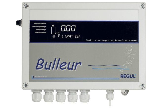 bulleur_regul_electronique