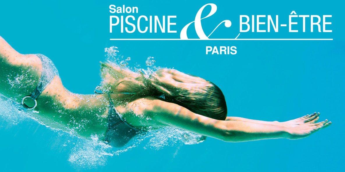 Le Salon Piscine & Spa de Paris devient le Salon Piscine & Bien-être
