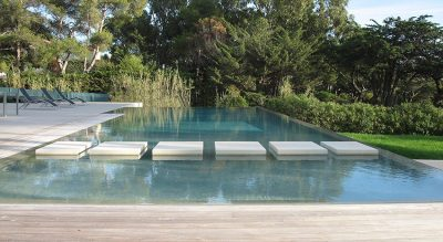 Yves Zoccola concepteur piscine